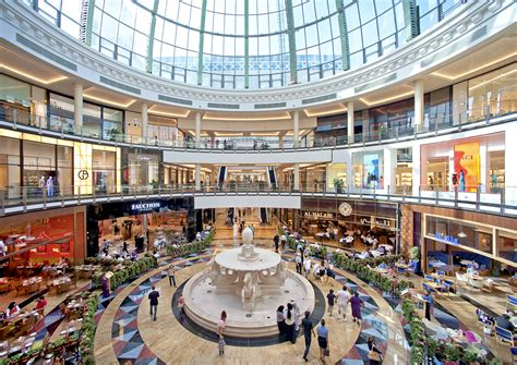 emirates mall mitch duncan architectural photography mall of the