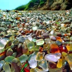 sea glass beach best 25 glass beach california ideas on pinterest glass