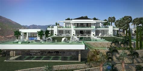 Italian Villa Style Homes terra meridiana awarded exclusivity for heaven 11