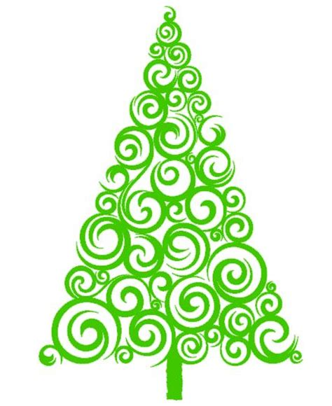 christmas tree vinyl decal on luulla