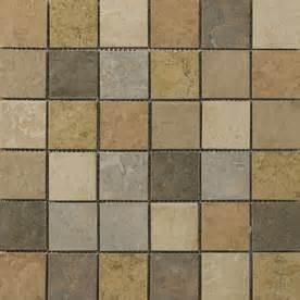 shop emser 12 in x 12 in padua multicolor ceramic mosaic