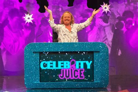 celebrity juice guests tomorrow keith lemon has message for katie price after naming her