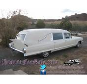 Hearse For Sale  Funeral Cars Cadillac Buick And More Page 3
