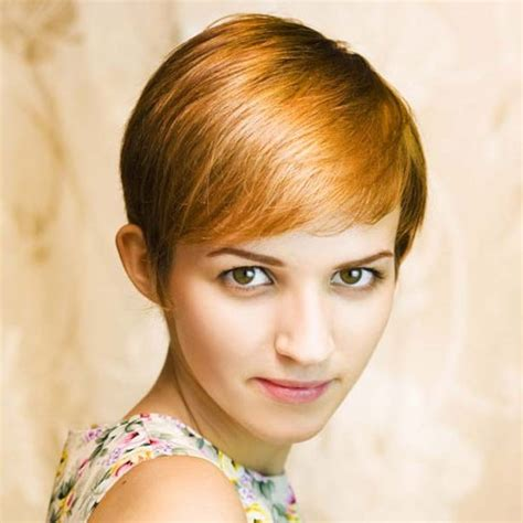 how to cut pixie cuts for straight thick hair 30 chic pixie haircuts easy short hairstyle popular