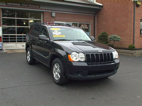 2009 Jeep Grand 2009 Jeep Grand Pictures Cargurus