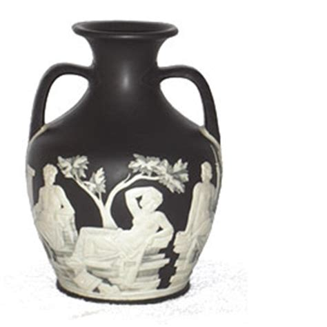 Barberini Vase by Pictorial History Of Wedgwood Wedgwood Society Of Boston