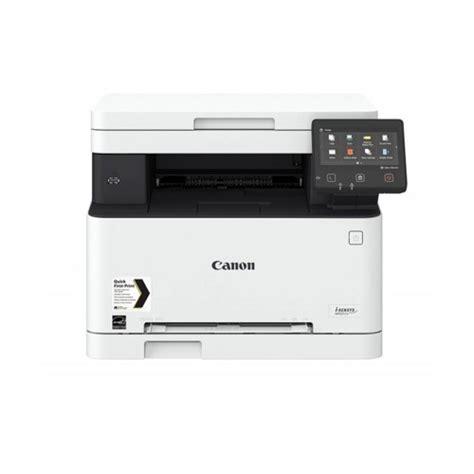 Printer Canon Three In One canon mf631cn laser 3 in 1 color printer