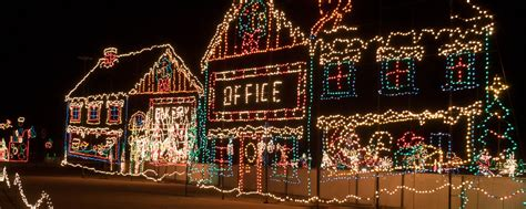 Governor Cuomo Announces Return Of The Quot Holiday Lights Lights At Jones