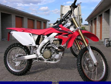 2007 honda crf250r specs image gallery 2007 honda crf 450