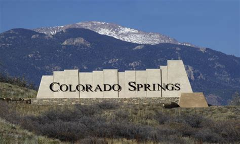 Detox Colorado Springs by Sober Living Homes In Colorado Springs Provide Christian