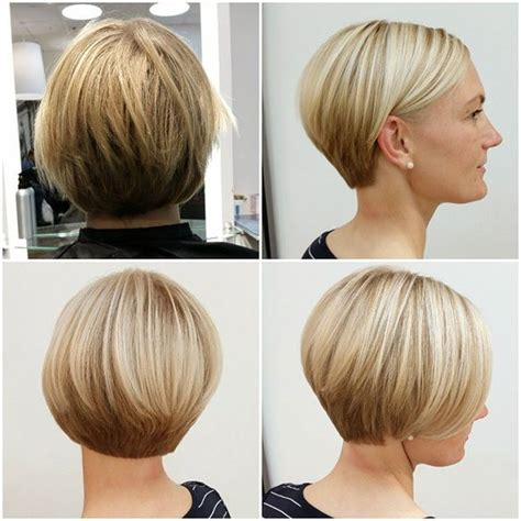 before and after graduated bob haircuts graduated bob bobs and photos on pinterest