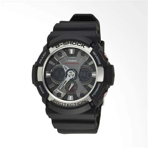 jual casio g shock analog digital rubber jam tangan