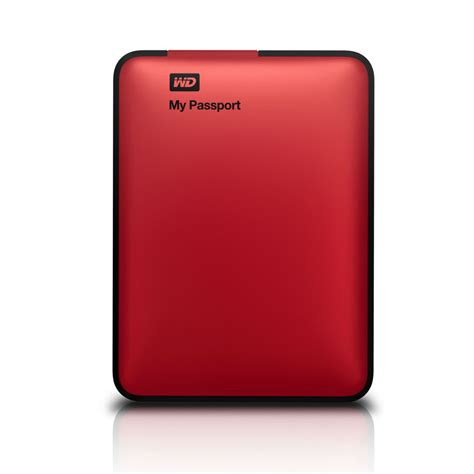 Harddisk External Wd My Passport 2tb external drive my passport western digital 2 tb wdby8l0020brd eesn