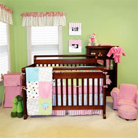 baby crib bedding sets for girls cupcake ba crib bedding set ba girl bedding crib bedding