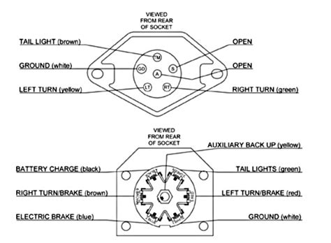 wiring diagram 6 wire toad wiring diagram