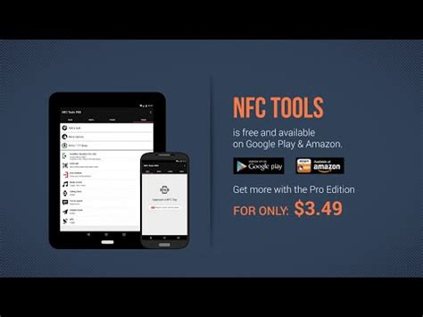 android studio nfc tutorial android reading and writing nfc tags demo doovi