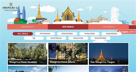Preview: Shangri la 20 40% off Asia Pac Sale ? Book by November 11 ? HotelPromoBook.com