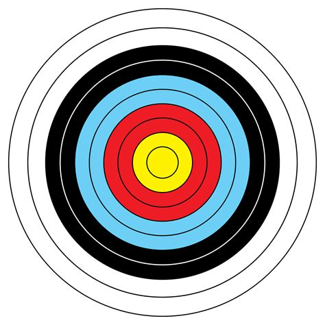Sasaran Tembak Shooting Target Paper Circle haruki murakami 1963 a dialogue of one