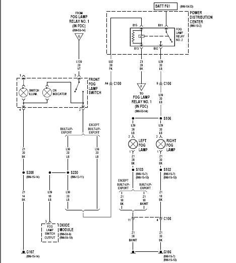 Daewoo Anchor Electronics Ltd Fog Light Wiring Diagram Diagram Car Stuff