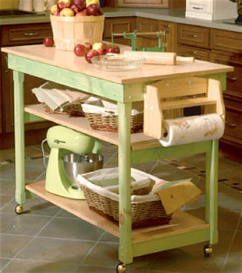 plans for a portable kitchen island woodworking projects 12 diy kitchen island designs ideas home and gardening