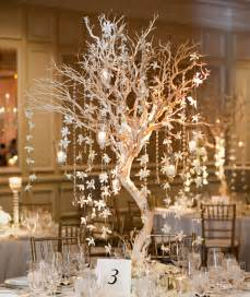 tree branches centerpieces manzanita branches on