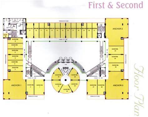Residential Blueprints D Mall Pitampura Shopping Malls In Delhi Ncr