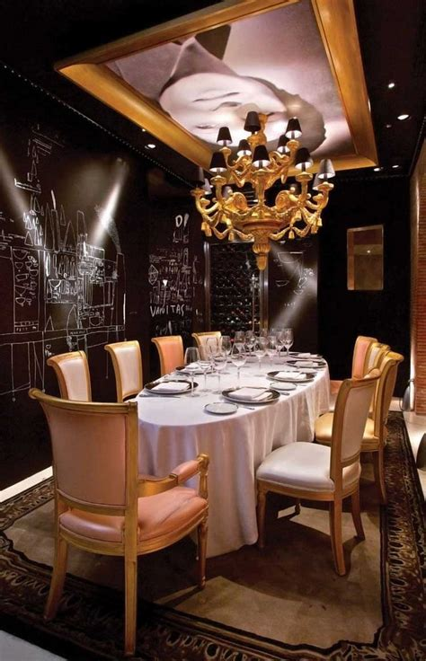 interior design projects  philippe starck