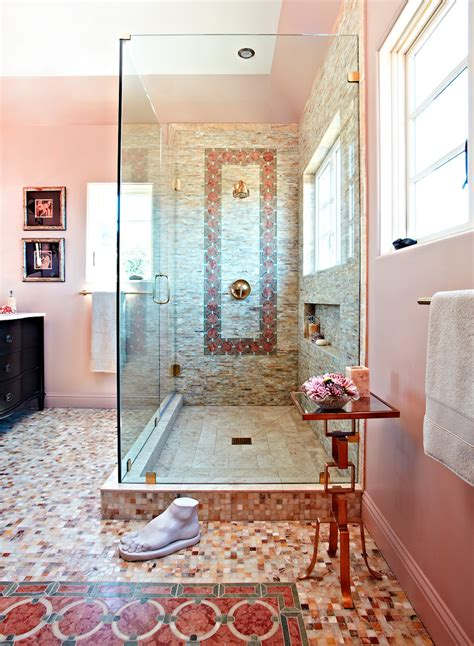 spanish tile bathroom ideas spanish mosaic bathroom brightpulse us