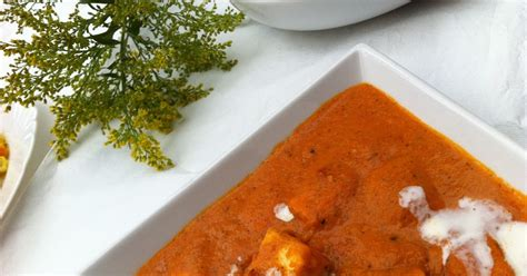 Kitcken by Subhie S Passions Paneer Makhani Paneer Butter Masala
