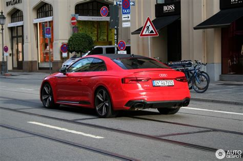 Audi Rs5 B9 by Audi Rs5 B9 12 September 2017 Autogespot
