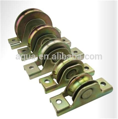 Sliding Glass Door Tracks And Rollers Sliding Door Bottom Track Roller Buy Door Rollers And Track Product On Alibaba