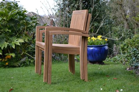 clearance 8 seater teak garden set