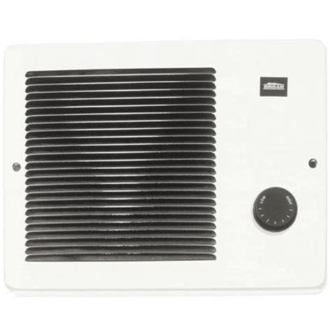 Wall Heater Knobs by 1000w 1500w And 2000w Comfort Flo Wall Heaters With Front