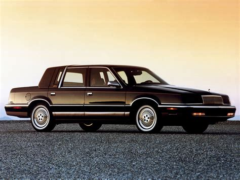 93 chrysler new yorker chrysler