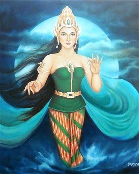 Rakyat Nusantara Nyi Roro Kidul fakta kesyirikan dengan percaya nyi roro kidul unik aneh menarik