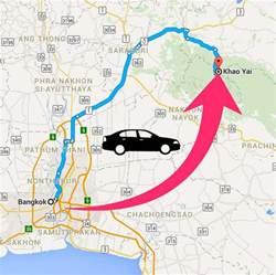 Car Rental Bangkok To Khao Yai 15 Things To Do In Magical Khao Yai You Never Knew Existed