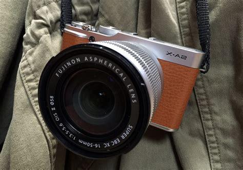 Kamera Fujifilm Xa2 Second 5 alasan yang bikin kamu ingin punya mirorrless kekinian fujifilm xa2