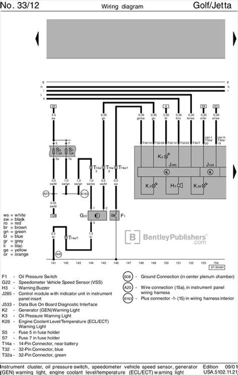 Gallery - VW - Volkswagen Repair Manual: Jetta, Golf, GTI