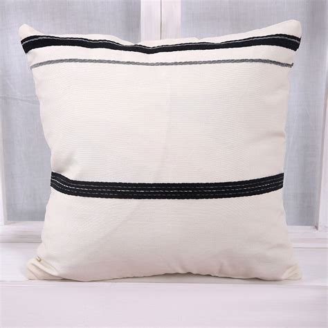 Sofa Pillow Covers by Home Decor 15 Quot Throw Pillow Sofa Seat Back Cushion