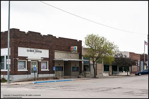 Commerce Bank Garden City Ks by Burrton Ks Flickr Photo