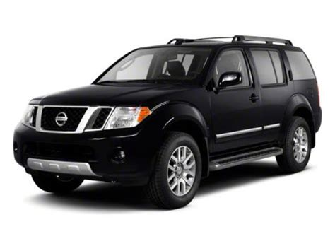 2012 nissan pathfinder consumer reviews 2011 nissan pathfinder reviews ratings prices consumer