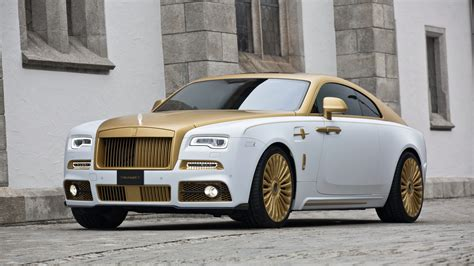 rolls royce wraith wallpaper mansory rolls royce wraith palm edition 999 wallpaper hd