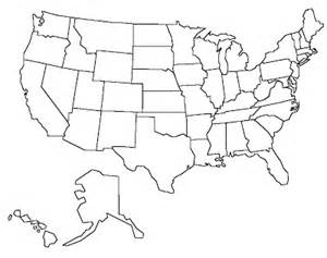 blank us map excel