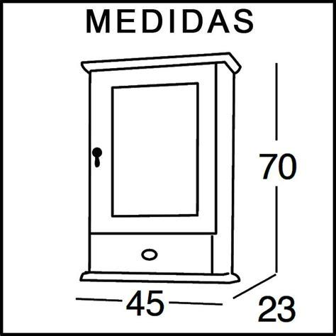 mueble ba o colgar mueble auxiliar ba 241 o de colgar cl 225 sic 70 cm de la serie
