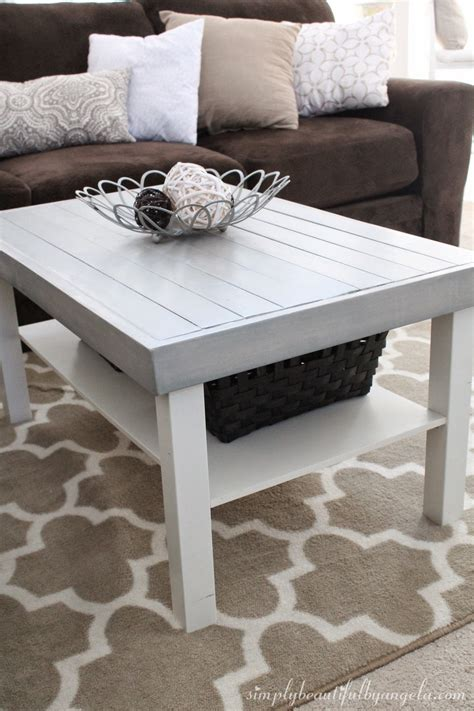 lack coffee table hack simply beautiful by angela ikea lack coffee table hack