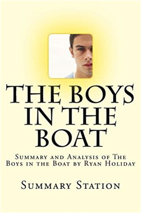 the open boat summary and analysis the boys in the boat summary and analysis of the boys in