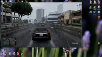 gta5 new cars grand theft auto 5 pc version gets leaked screenshots