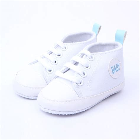 Brand Cute Infant Comfortable Toddler Baby Boy Girl Soft Crib Shoes Baby Boy
