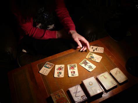 best tarot card reading