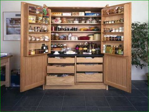Best Pantry by Kitchen Pantry Cabinet